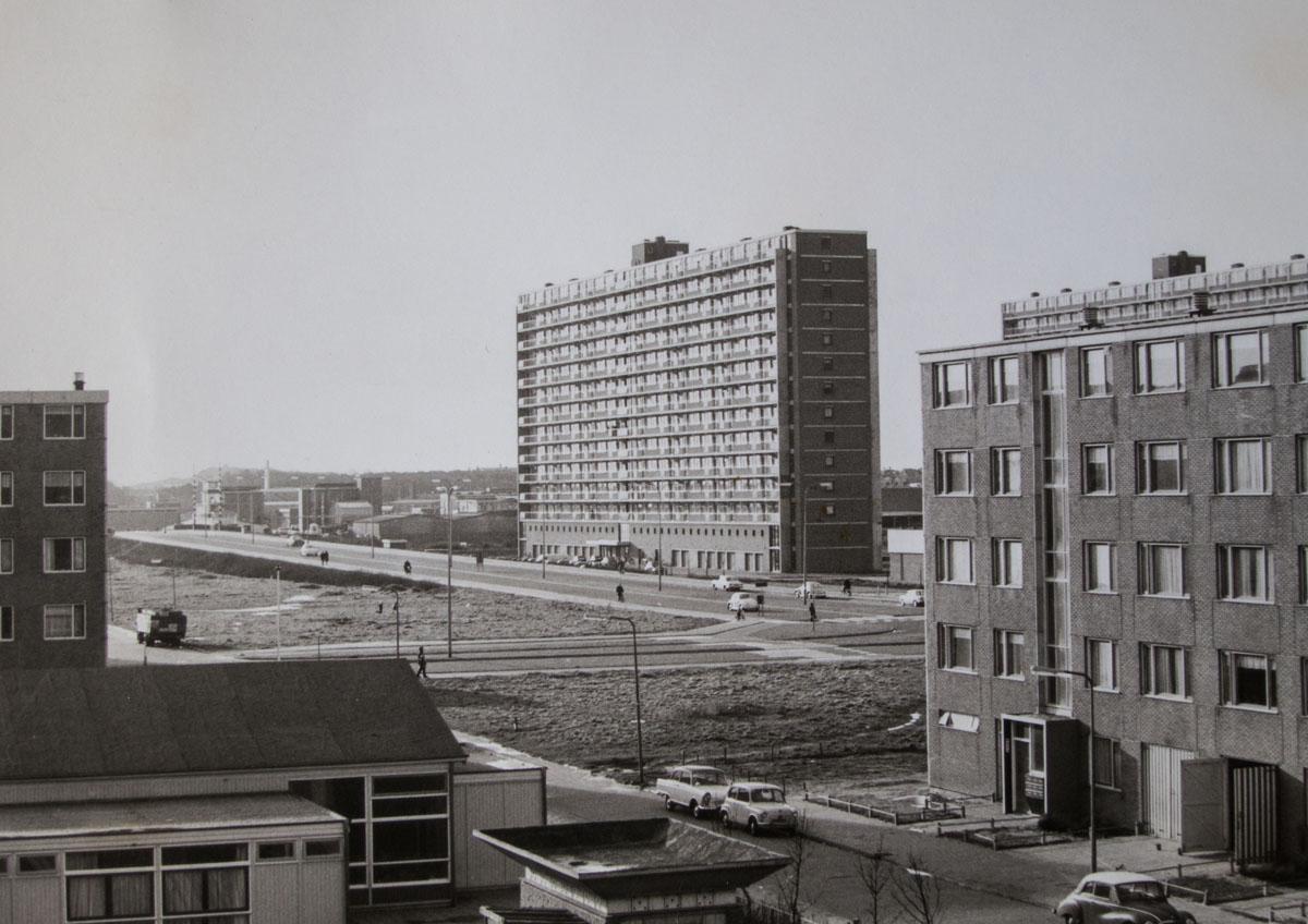 Uitzicht Katwijkb