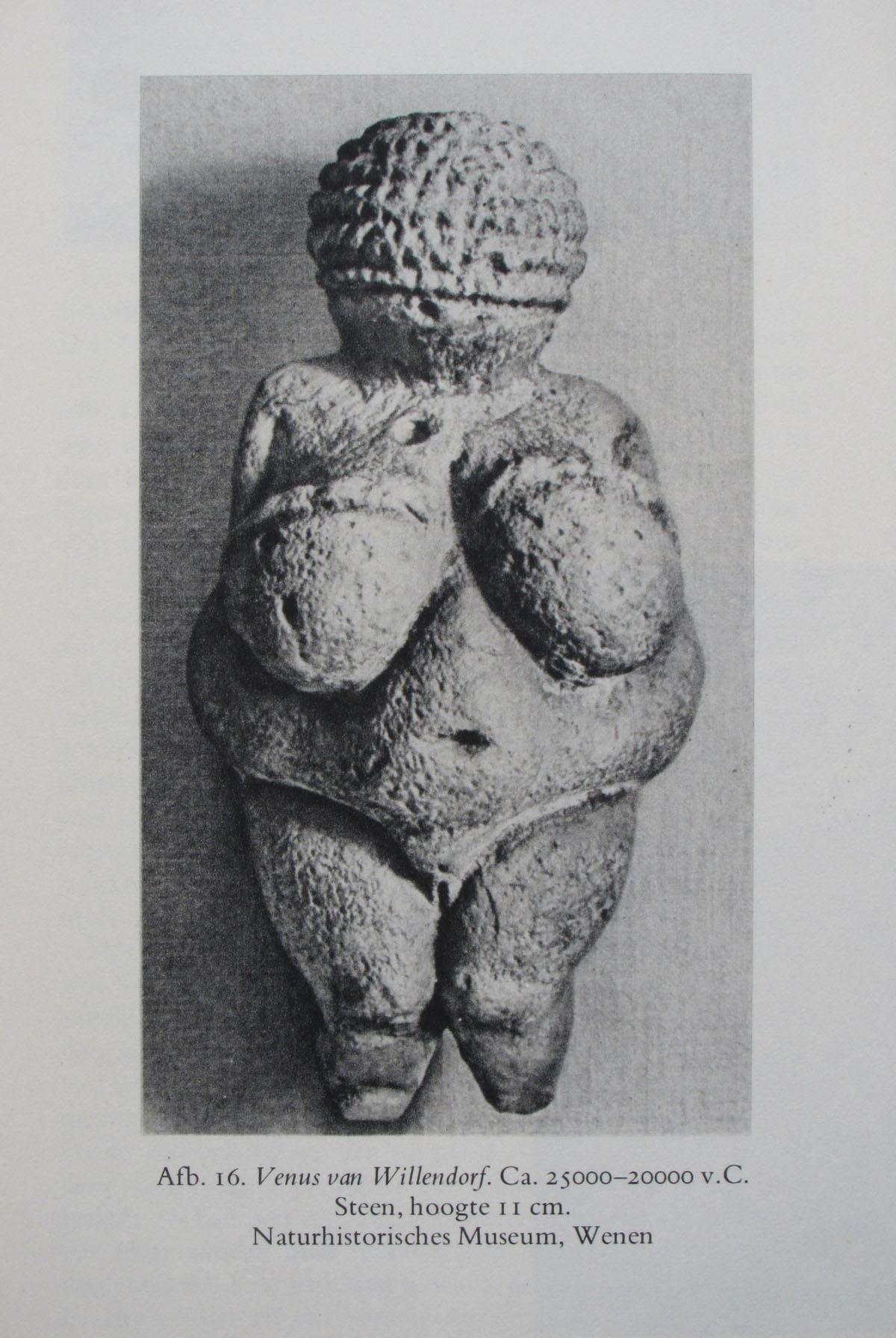 Venus van Willendorf1